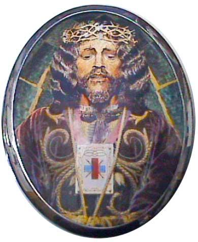 Cristo de Medinacelli Fotos esmaltadas