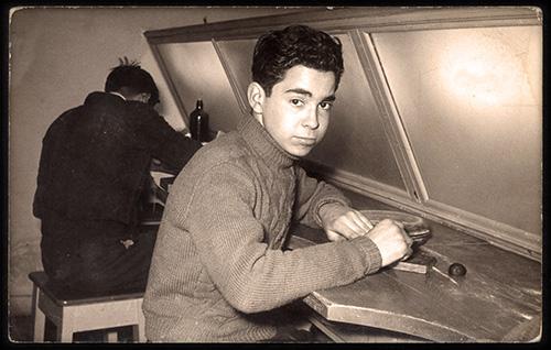 José Apellániz García